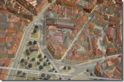 Wladeks Geburtstag Tadek andzej Hannover city nodels Neues Rathaus 1689 1939  today 2011-05-29 046