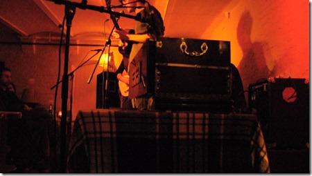 Lindener Hafen Lichtenbergplatz Meursault concert at feinkopst Lampe 2011-09-113