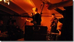 Lindener Hafen Lichtenbergplatz Meursault concert at feinkopst Lampe 2011-09-139