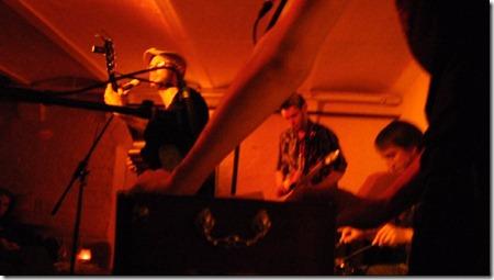Lindener Hafen Lichtenbergplatz Meursault concert at feinkopst Lampe 2011-09-231