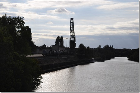 Misburger Hafen Lindener Hafen Hanover Midland Canal Harbours 2011-09-20 016